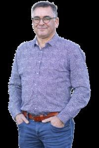 Peter van Liere