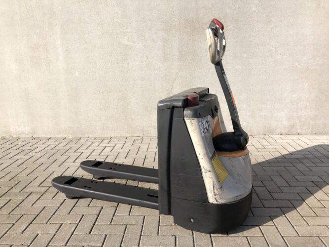 Crown WP3015-1,6 elektrische pallettruck
