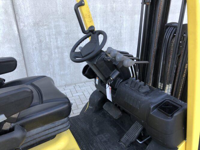 Hyster vorkheftruck H2.5XT LPG