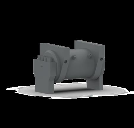 Kantelmotor